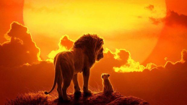 El increíble regreso del Rey León